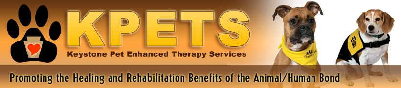 KPETS Animal Assisted Therapy, KPETS